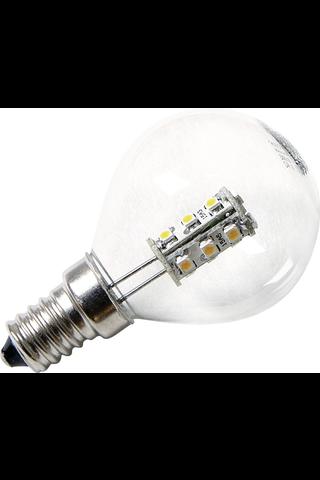 Sunwind LED-polttimo E14-kannalla 1W