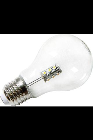Sunwind LED-polttimo E27-kannalla 1W