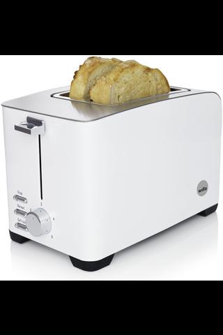 Wilfa TO-1W leivänpaahdin valkoinen