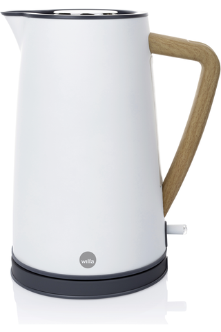 Wilfa Spring  WKR-2000W vedenkeitin valkoinen