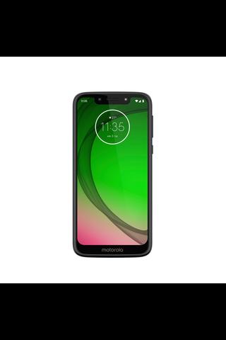 Motorola Moto G7 Play älypuhelin Deep Indigo