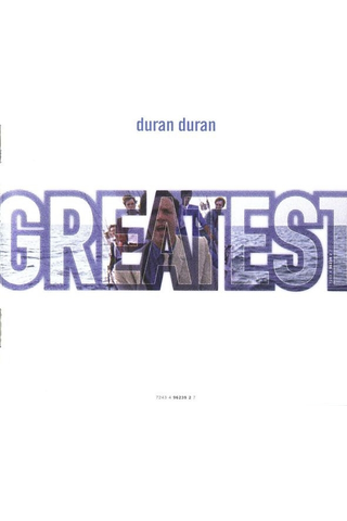 Duran Duran:greatest Hits