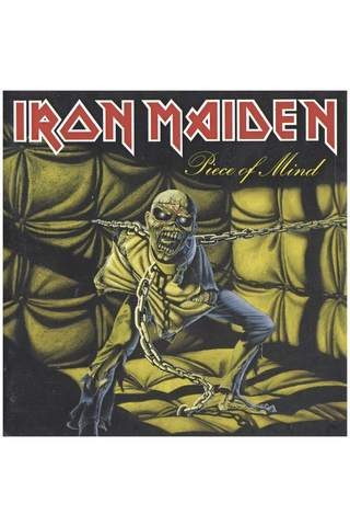 Iron Maiden:piece Of Mind