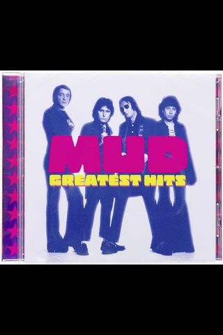 Mud:greatest Hits