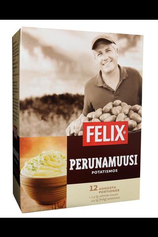 Felix perunamuusi 12 annosta 440g