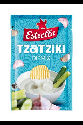 Estrella Dipmix Tzatziki 12g
