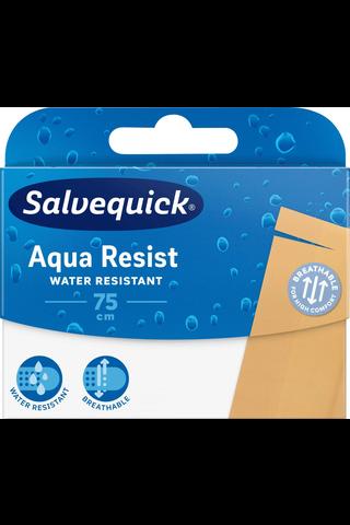 Salvequick 75cm Aqua Resist leikattava muovilaastari