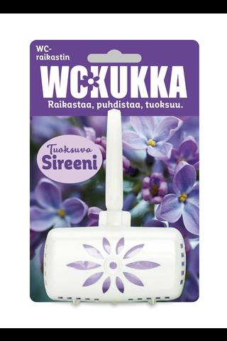 WC-Kukka 50g sireeni wc-raikastin