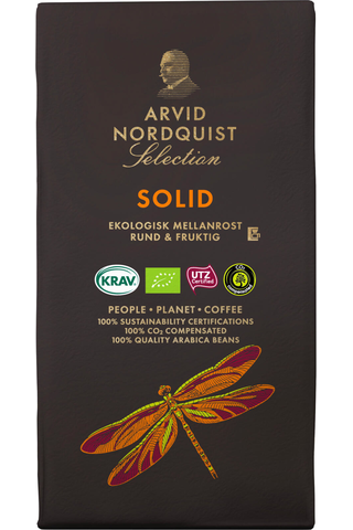 Arvid Nordquist Selection Solid 450g