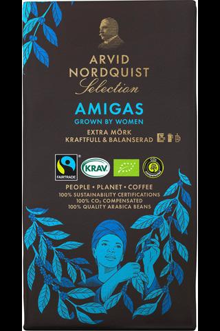 Arvid Nordquist Selection 450g Amigas suodatinjauhatus kahvi
