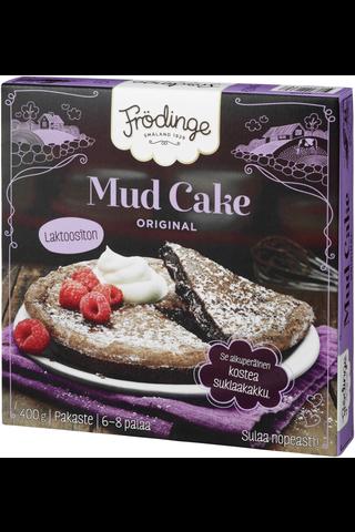 Frödinge mud cake kostea suklaakakku laktoositon 400g