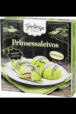 Frödinge prinsessaleivos 4x70g