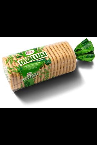 Pågen Oivallus! rukiinen vehnäpalaleipä 530g