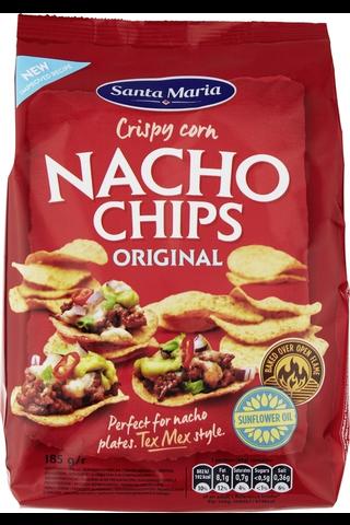 Santa Maria 185G Nacho Chips