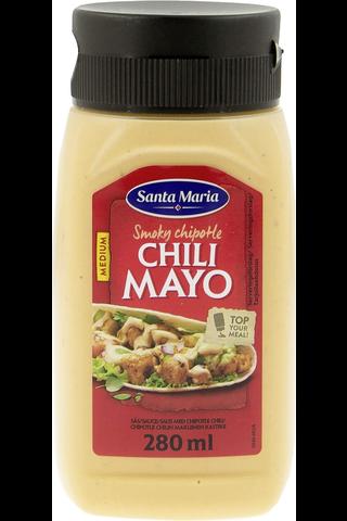 Santa Maria 280ML Chili Mayo