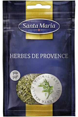 SM Herbes De Provence 9 g