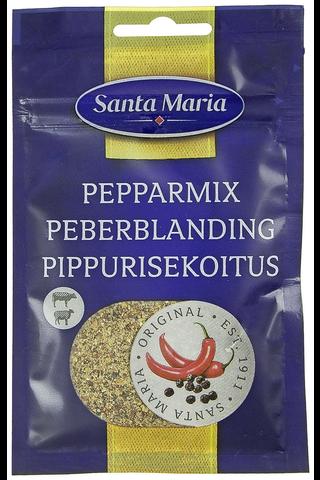Santa Maria 27g pippurisekoitus