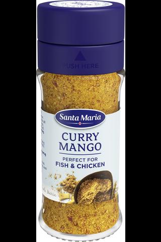 Santa Maria 41g curry mango