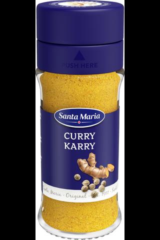 Santa Maria 34g curry