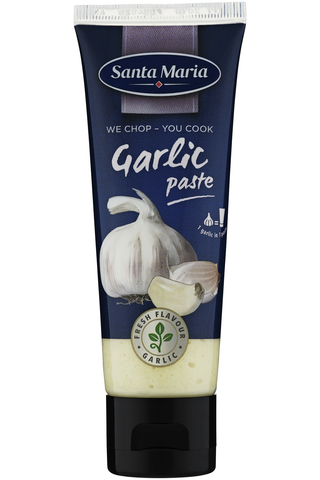 Santa Maria 80G Garlic Paste