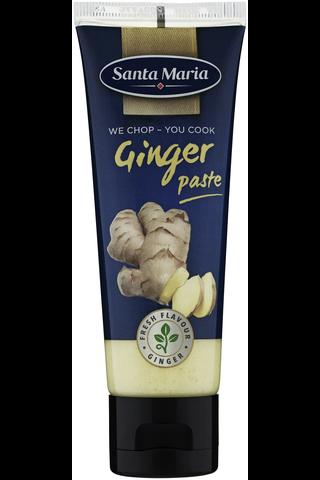 Santa Maria 80G Ginger Paste