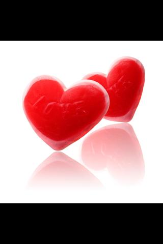 Sweethearts 2,4 kg irtomakeinen