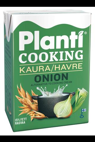 Planti 2dl Cooking Onion kasvirasvasekoite