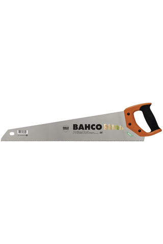 Bahco Prizecut käsisaha 550mm medium hammastus