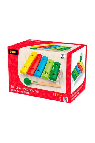 BRIO ksylofoni