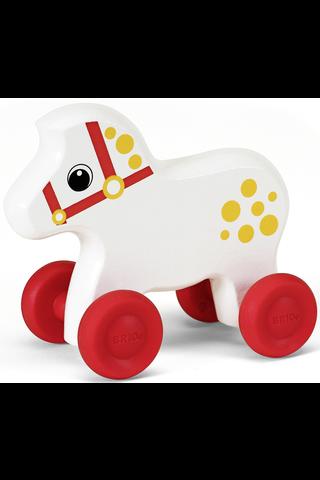 BRIO Pieni hevonen