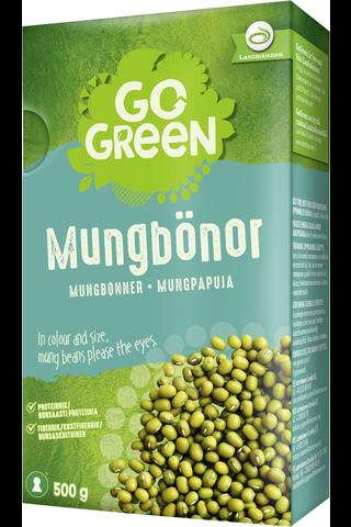 GoGreen Mungpavut 500 g