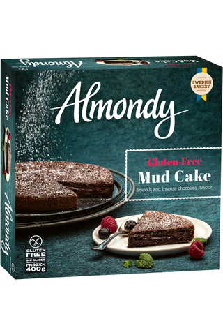 Almondy 400g Mutakakku