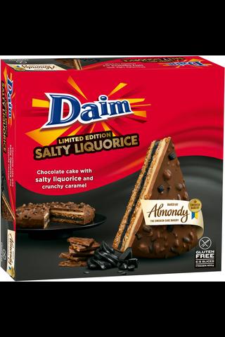 Almondy 400g Daim Salmiakki