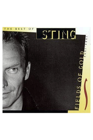 Sting:fields Of Gold-Very