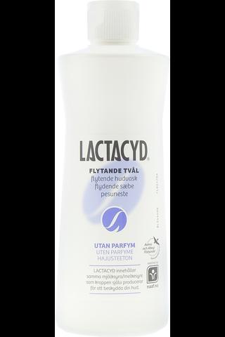 Lactacyd 500ml pesuneste