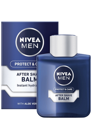 NIVEA MEN 100ml Protect & Care Moisturising After Shave Balm -partabalsami