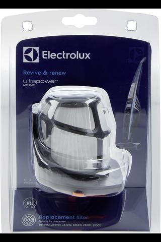 Electrolux akkuimurin pölysäiliön suodatin EF142 UltraPower