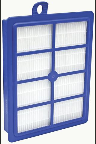 Electrolux pestävä Allergy Plus -suodatin EFS1W pölynimurille