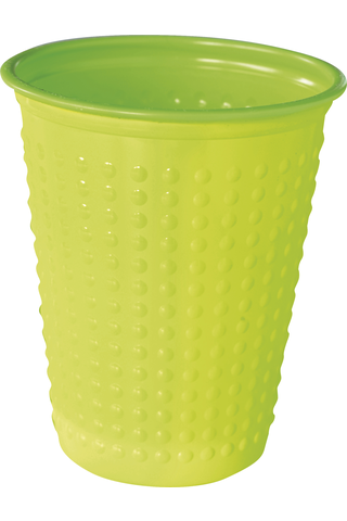 Duni 40kpl 20cl Colorix vihreä muovimuki