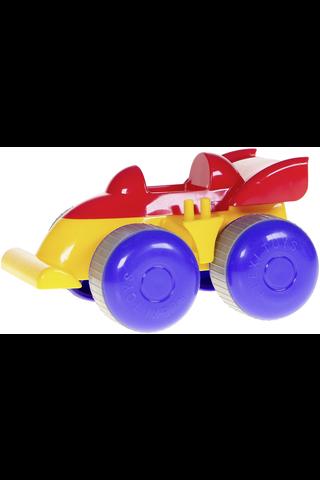 Flexi ajoneuvot 15 cm Vikingtoys