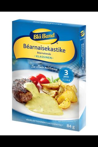 Blå Band 3x28g Klassinen Béarnaisekastike