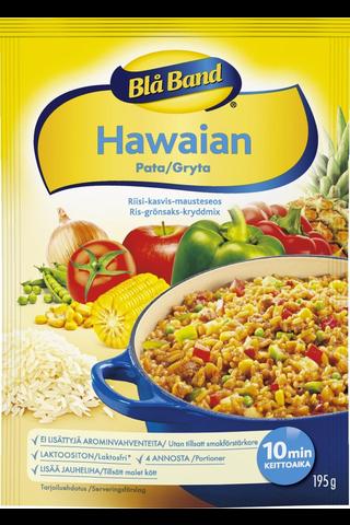 Blå Band laktoositon Hawaian Pata Riisi-kasvis-mausteseos 195g