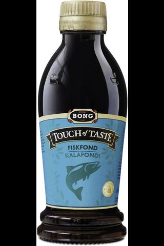 Bong Touch of Taste MSC Kalafondi 180 ml