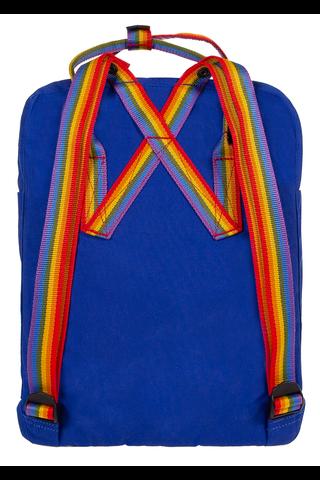 Fjällräven Kånken reppu Rainbow 16l