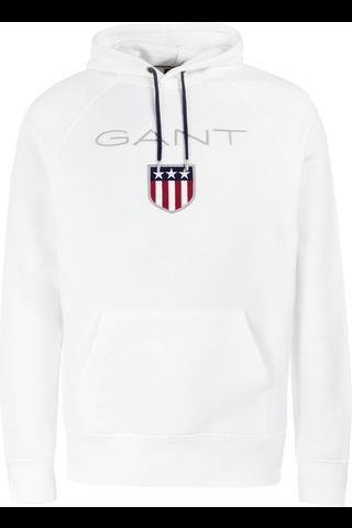 Gant Shield miesten collegehuppari