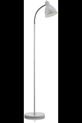 Markslöjd Nitta lattiavalaisin valkoinen