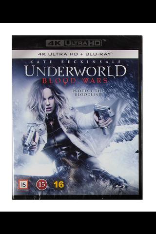4K Underworld Blood War