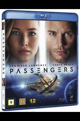 Bd Passengers