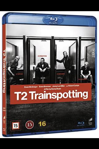 Bd Trainspotting 2