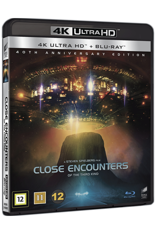 4K Close Encounters Of